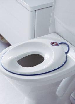BabyBjorn Toilet Trainer Seat