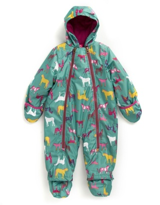 Joules Everly Snow Suit