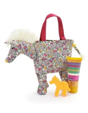 Joules Horse Bag