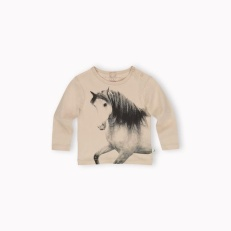 Stella McCartney Horse Tee